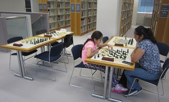 WA State Library Chess Centre