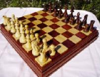WA Chess Sets