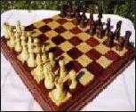 High Quality WA Chess Sets