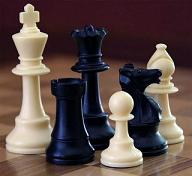 State Junior Chess Championships